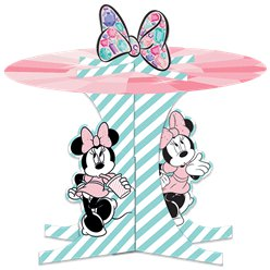 Disney Minnie Party Gem Cupcake Stand - 27.5cm