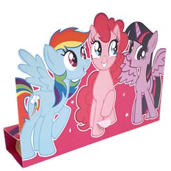 My Little Pony Party Invites
