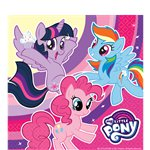 My Little Pony - 33cm Paper Luncheon Napkins