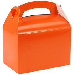 Orange Party Box