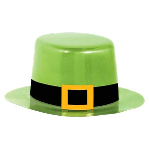 St Patrick's Day Mini Hats