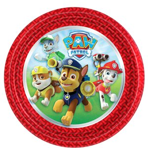 Paw Patrol Party Pack - Deluxe Pack for 16 - Save 10%