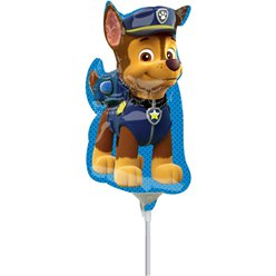 "Paw Patrol Mini Balloon - 9"" Airfill"