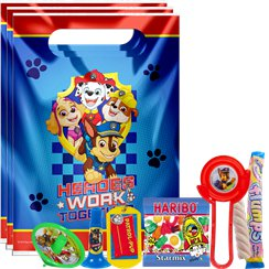 Paw Patrol Party Bag Kit