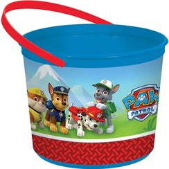 Paw Patrol Favour Container