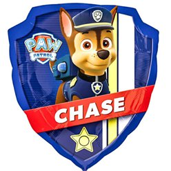 "Paw Patrol SuperShape Balloon - 27"" Foil"