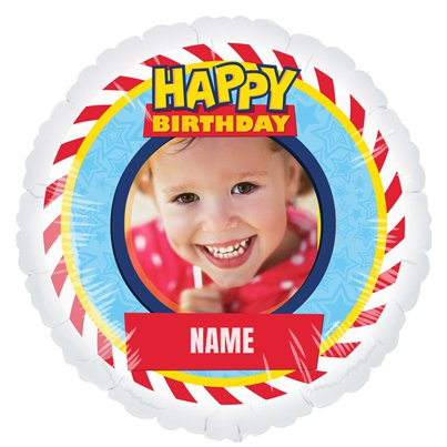 Toy Story 4 Personalised Foil Balloon