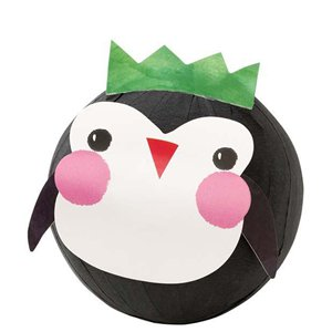 Penguin Parade Unravel Wonderball