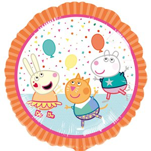 Peppa Pig Balloon - 18