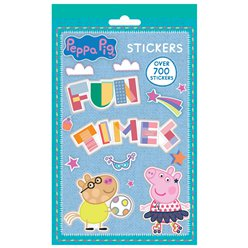 Peppa Pig Stickers - 700 Stickers
