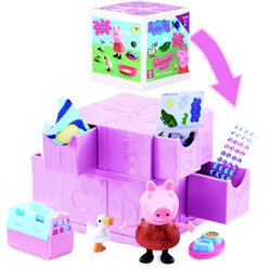 Peppa Pig's Secret Surprise -Series 2