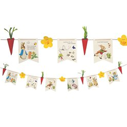 Peter Rabbit Garland - 3m