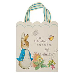 Peter Rabbit Paper Party Bags