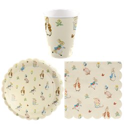 Peter Rabbit Party Pack - Value Pack For 12