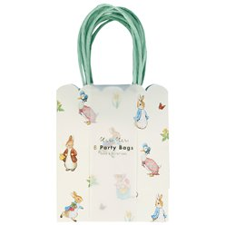 Peter Rabbit Paper Party Bags - 25cm