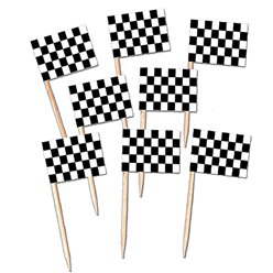 Racing Flag Picks
