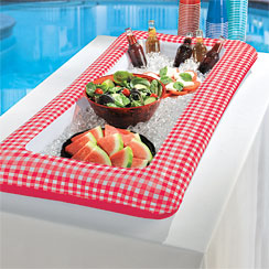 Picnic Party Inflatable Cooler - 1.2m
