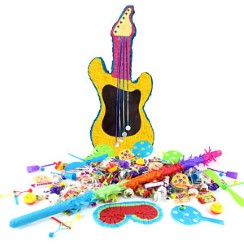 Guitar Piñata Kit