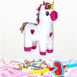 Unicorn Piñata Kit