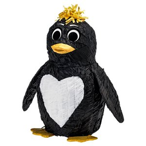 Penguin Piñata Kit