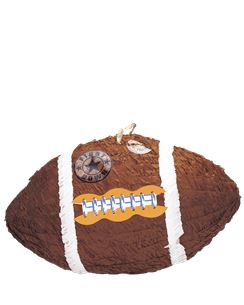 American Football Piñata
