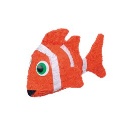 Clown Fish Piñata - 55cm long