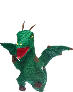 Dragon Piñata - 56cm tall