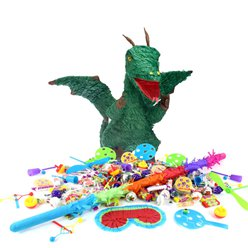Dragon Piñata Kit