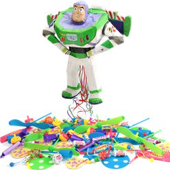 Toy Story Pull Piñata Kit