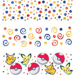 Pokémon Table Confetti - 34g Bag