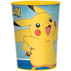 Pokemon favour Cup - 454ml