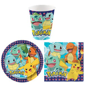 Pokemon Super Value Party Pack