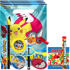 Pokémon Party Bag Kit