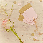 Pastel Perfection Luggage Tags