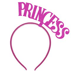 Princess Party Headband