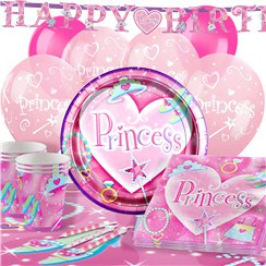 Prismatic Princess Party Pack - Deluxe Pack for 16