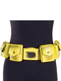 Batman Utility Belt - One Size