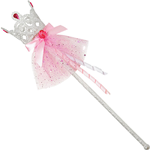 Sleeping Beauty Glitter Wand