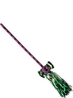 Witches Broom - Fairy Wand 44cm
