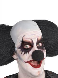 Black Clown Nose
