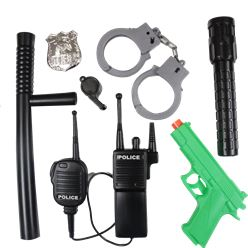 Police Accessory Kit