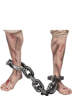 Ankle Shackles - 80cm