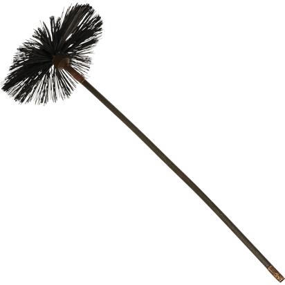 chimney sweep broom party delights. Black Bedroom Furniture Sets. Home Design Ideas