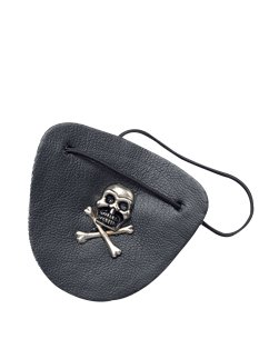 Pirate Eyepatch - Adult