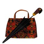 Mary Poppins Bag & Umbrella Kit