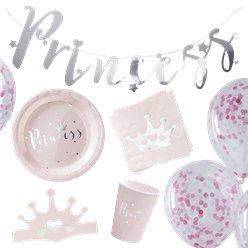 Princess Perfection Party In a Box
