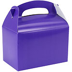 Purple Party Box