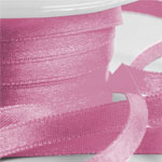 Pink Satin Ribbon - 6mm