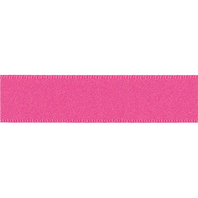 Candy Pink Satin Cake Ribbon - 1m
