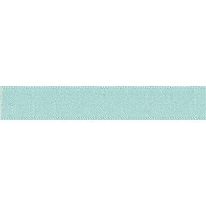 Fresh Mint Satin Cake Ribbon - 1m